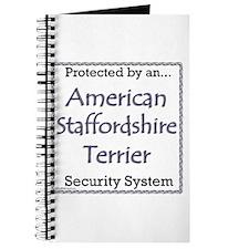 Am Staff Security Journal
