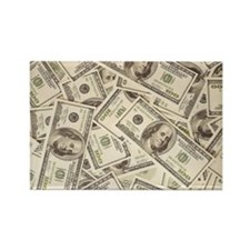 Dollar Bills Magnets