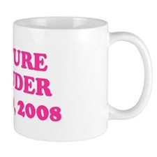THE FUTURE MRS. BAUDER MARC Coffee Mug