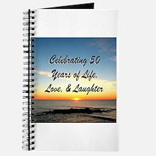 INSPIRATIONAL 50TH Journal
