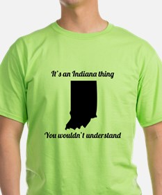 Its An Indiana Thing T-Shirt