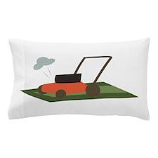 Lawnmower Pillow Case