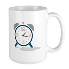 Alarm Clock Mugs