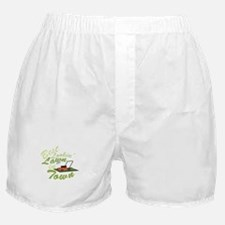 Best Lookin Lawn Boxer Shorts