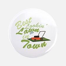 Best Lookin Lawn Button