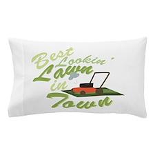 Best Lookin Lawn Pillow Case