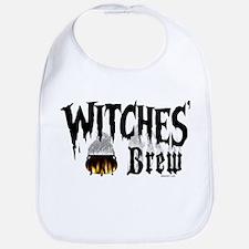 Witches Brew Bib