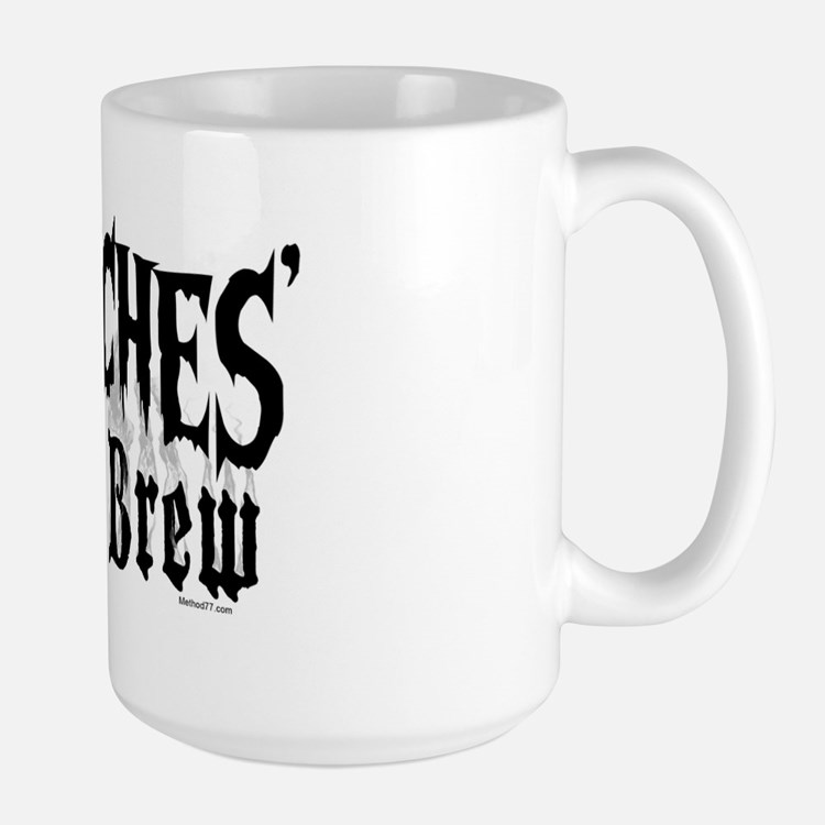 Witches Brew Large Mug