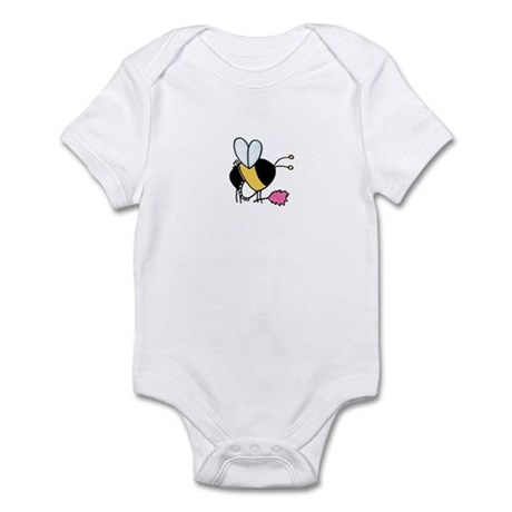 cleaner,maid Infant Bodysuit