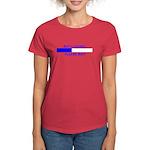BOY LOADING... Women's Dark T-Shirt