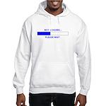 BOY LOADING... Hooded Sweatshirt