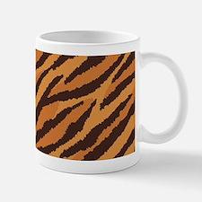 Tiger Fur Mugs