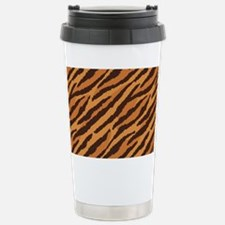 Tiger Fur Travel Mug