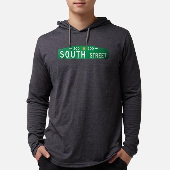 South St., Philadelphia (US) Long Sleeve T-Shirt