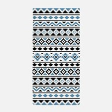 Aztec Essence (II) BWB Beach Towel