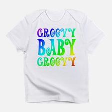 Cute Spying Infant T-Shirt