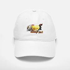 The Avengers Black Widow Action Baseball Baseball Cap