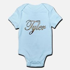 Gold Tyler Body Suit