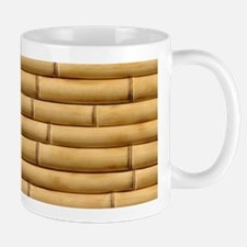 Bamboo Sticks Mugs