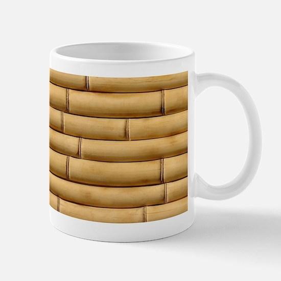 Bamboo Sticks Mugs