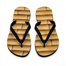 Bamboo Sticks Flip Flops