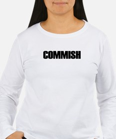 COMMISH T-Shirt