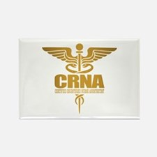 CRNA gold Magnets