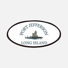 Port Jefferson - Long Island. Patch