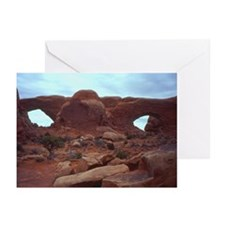 The Windows Greeting Cards (Pk of 10)