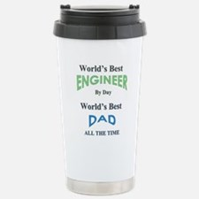 Dad Travel Mug