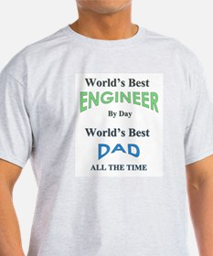 Unique Worlds best T-Shirt