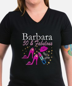 50TH GLAMOUR GIRL Shirt