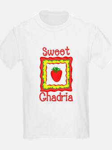 Sweet Chadria T-Shirt