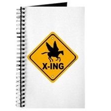 Pegasus X-ing Journal