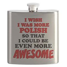 More Polish More Awesome Flask