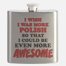 More Polish More Awesome Flask