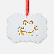Keep S'Myelin Ornament