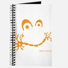 Keep S'Myelin Journal