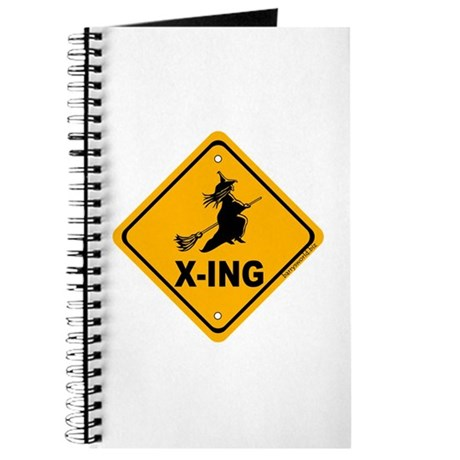 Witch X-ing Journal