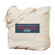 Chris Christie Tote Bag