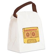 Unique Lbgt Canvas Lunch Bag
