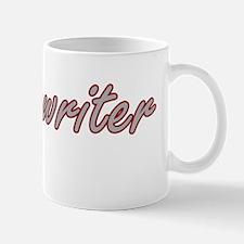 Unique Screenwriter Mug