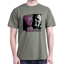 Kingpin Headshots T-Shirt