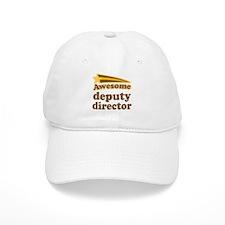 Awesome Deputy Director Baseball Cap