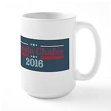 lincoln chafee Mugs