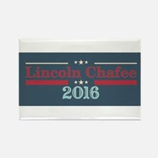 lincoln chafee Magnets