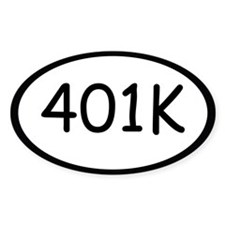 Marathon 401k Decal