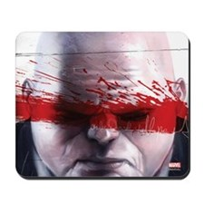 Kingpin Bloody Eyes Mousepad