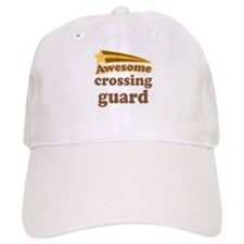 Crossing Guard Baseball Cap