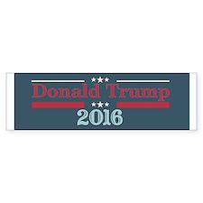 Donald Trump Bumper Bumper Sticker